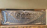 NEW Genuine HP USB Wired Keyboard KU1469  SK2120  803181-001. New in box. NIB