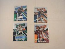 """2003-2004 TOPPS FINEST """"NEW"""" 4 CARDS - BOOK $31.00"""