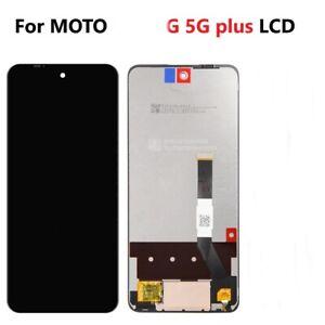 Brand New Motorola Moto G 5G Plus, XT2075-2/3 LCD Touch Screen Display Digitizer