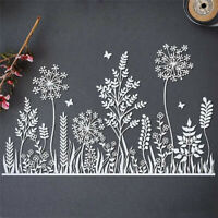 Vitality Metal Cutting Dies Stencils DIY Scrapbooking Die Cuts Paper Cards Craft