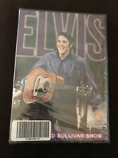 Elvis The First Ed Sullivan Show (DVD) Brand New Sealed!