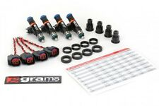 GRAMS Fuel Injector Kit 1000cc Civic/CRX/Del Sol/Prelude/S2000/Integra