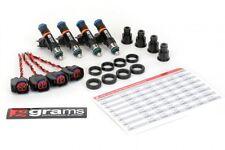 GRAMS Fuel Injector Kit 1000cc for Civic/CRX/Del Sol/Prelude/S2000/Integra