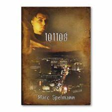 Clearance Sale - 101108 Lecture Notes by Marc Spelmann - New Mentalism Book