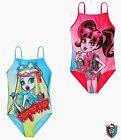 Monster High Costume da bagno NUOVO