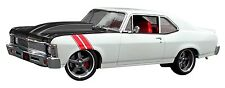 Chevrolet Nova Street Fighter Overkill 1970 1/18 - 18811 GMP