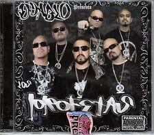 Dyablo , Profeta Records. Los Profetas 3   Chicano Rap, r&b, Espanol [CD New]