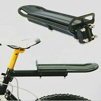 Bike Commuter Carrier Rack Seatpost Rear Mount for Bicycle Cargo