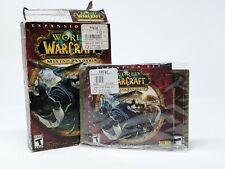 World of Warcraft: Mists of Pandaria Expansion Set - OPEN BOX
