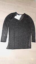 H&M Damen-Pullover & -Strickware Strumpfhose in Größe XS