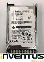 """00AD075 / 00AD076 / 00AD079 -  IBM HDD, 1.2T 10K 6GB SAS 2.5"""""""