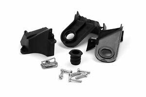 Fiat 500 Headlight Right Bracket Repair Kit Headlamp Mounting Lug Driver 07-15