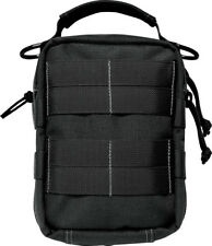 "Maxpedition FR-1 Pouch Black 0226B Measures approximately 7"" x 5"" x 3"" with full"