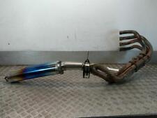 Honda CBR 900 RRY-RR1 (2000-2003) Exhaust Full System