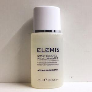 Elemis Smart Cleanse Micellar Water 50ml Advanced Skincare (Multibuy Savings)