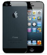 Apple iPhone 5 16GB Black EE