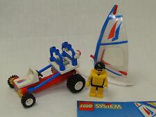 Lego 6534 Strandbuggy Beach Bandit komplett mit OBA Vintage