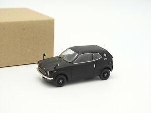Ebbro SB 1/43 - HONDA Z Noir Mat GS