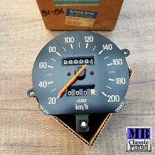 Volvo 240 242 244 245 speedometer gauge NEW Genuine OEM NOS 1259937
