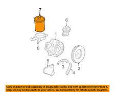 GM OEM-Vapor Canister Fuel Gas Emission 17113683