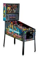 Indiana Jones: The Pinball Adventure - CPU Rom L-7 [U6] [Williams