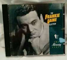 The Frankie Laine Collection CD Mercury Years 22 Songs