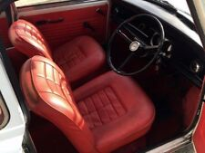 1971 MINI CLUBMAN BRITISH LEYLAND COOPER - ALL ORIGINAL - HISTORIC CLASSIC CAR +