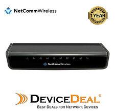 NetComm NF5 N300 WiFi Gigabit Router with VoIP - NBN Ready + Netcomm Warranty