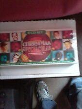 Various Artists-Christmas Spectacular 6 CD Set
