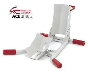 ACEBIKES Motorradständer Scooter Roller SteadyStand® 10 bis 13 Zoll