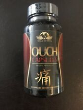 NEW Vida Divina OUCH Ouch Is The Most Impressive Natural pain control 60 cap