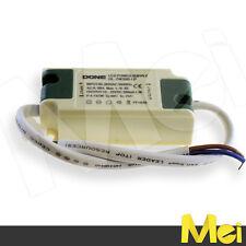 Driver per LED 7x1W 300mA corrente costante da interno
