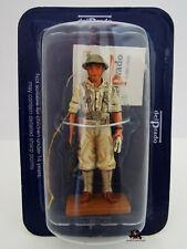 Figurine Collection Del Prado Lieutenant Américain Philippines 1942 Figuren