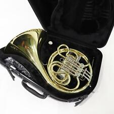 Yamaha Model YHR-314II Student French Horn in F SUPERB CONDITION