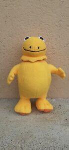 Peluche Casimir 26 cm