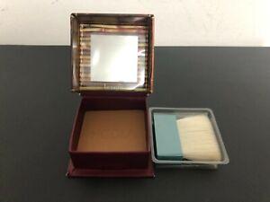 Benefit Cosmetics Hoola Matte Bronzing Powder Full Size 0.28oz 100% Authentic