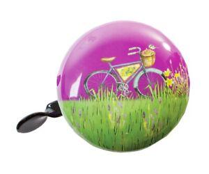 Kinder Fahrradklingel Bicycle | bbeBells 52122 | Kinder Fahrrad Klingel Glocke