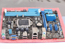 100% tested ASUS P8H61-M LX3 PLUS motherboard 1155 DDR3 Intel H61(B3)