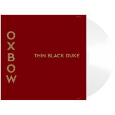Oxbow Thin Black Duke WHITE VINYL LP Record rolling stone/guardian 2017 pick NEW