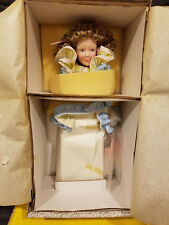 The Franklin Mint Ultimate Heirloom Collector Doll New In Box