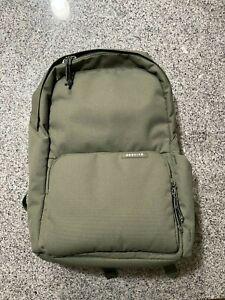 Brevite Backpack - Pine Green 18L