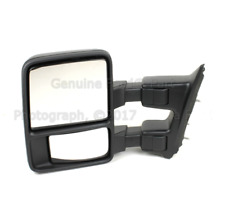 Genuine Ford 8C3Z-17683-AC Mirrors, Trailer Tow, Left Hand Side
