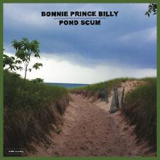 """Bonnie """"Prince"""" Billy - Pond Scum (NEW CD)"""