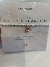 As Can Bee Bracele Joma Jewellery A Little Happy