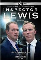 Masterpiece Mystery!: Inspector Lewis 8 (Full UK-Length Edition), New DVD, Laure