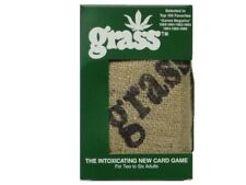 Grass the Card Game