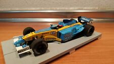 RENAULT F1 2003 SUPERSLOT 1/32