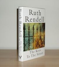 Ruth Rendell - The Keys to the Street - 1st/1st