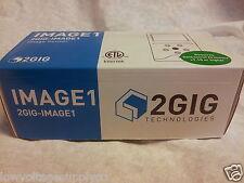 2GIG-IMAGE1 PIR Motion PHOTO Detector Alarm System Pet Immune 2GIG ALARM.com cam