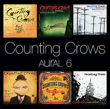 Aural 6 [Audio CD] [Limited Edition], Counting Crows, Good